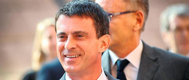 """Manuel Valls a expliqué vendredi vouloir """"bâtir un compromis dynamique et ambitieux"""" autour du projet de loi sur le travail."""