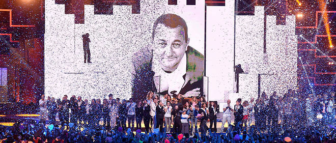 Lancés par Coluche, la troupe des Enfoirés a séduit plus d'un téléspectateur sur deux hier soir sur TF1.