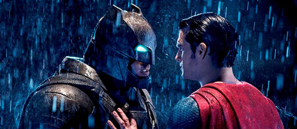 "Mark Millar : ""Si Batman v Superman plafonne, ce sera fini"""