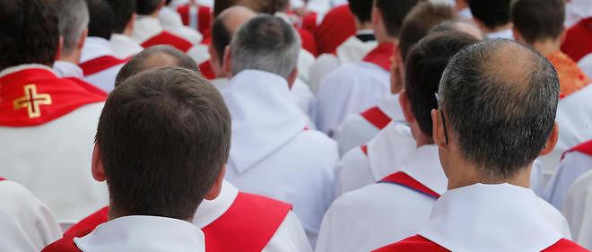 Le huis clos des évêques plombé par l'affaire de pédophilie de Lyon
