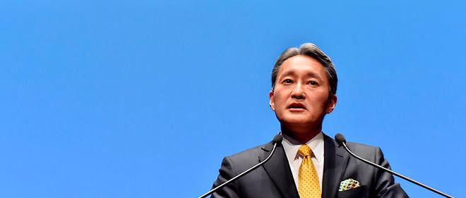 Le patron de Sony, Kazuo Hirai, avait indiqué il y a plusieurs mois que  la musique faisait partie des domaines dans lesquels le groupe  souhaitait investir davantage.