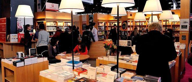 Le Salon du livre de Paris ouvre ses portes jeudi