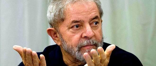 Lula est prêt à entrer au gouvernement pour tenter de sauver Dilma Rousseff.