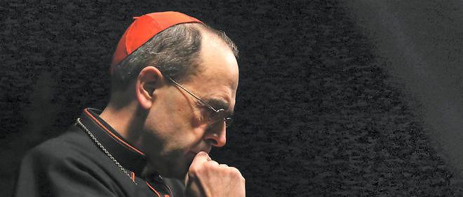 Philippe Barbarin, cardinal-archevêque de Lyon, est au centre d'une vive polémique sur sa mansuétude à l'égard des prêtres soupçonnés de pédophilie dans son diocèse.