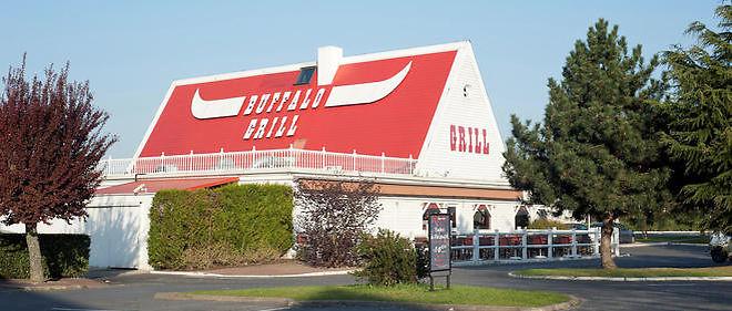 """En 2008, la chaîne Buffalo Grill a été rachetée par un fonds d'investissement """"pour la moitié de sa valeur"""", selon l'avocat de l'ancien PDG Christian Picart."""
