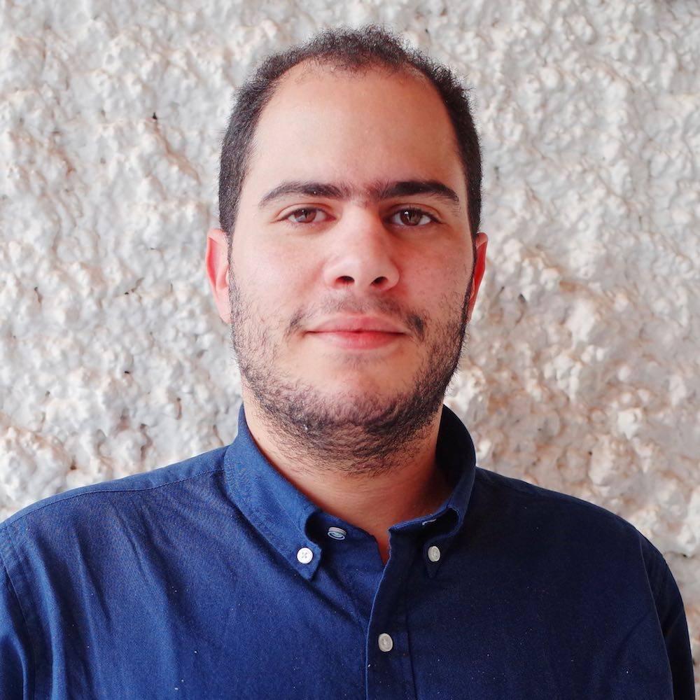 Le chercheur et spécialiste des questions de sécurité, Habib Sayah. ©  DR