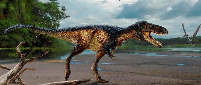 c-14 datant des dinosaures