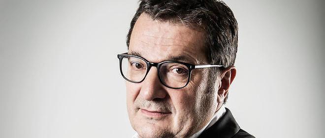 Didier Quillot, nouveau directeur général de la Ligue de football professionnel, est un dirigeant du secteur des médias.