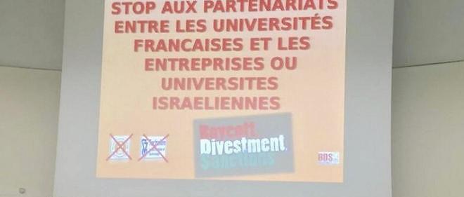 BDS : pourquoi ce mouvement pro-palestinien fait polémique