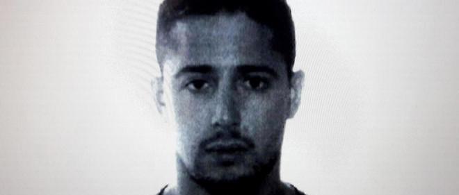 Reda Kriket un ancien braqueur qui appartenait au réseau Zerkani, qui recrutait en Belgique des candidats au djihad en Syrie.