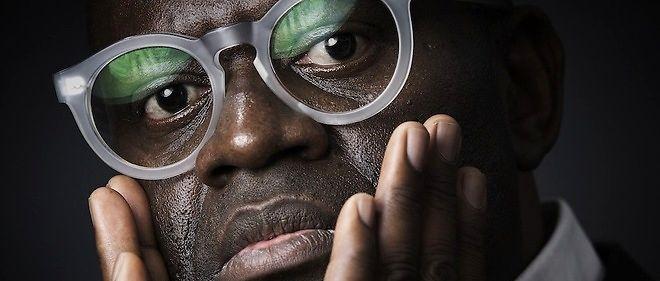 Alain Mabanckou,qui vient d'entrer au Collège de France, dénonce les conditions de la réélection de Sassou-Nguesso.