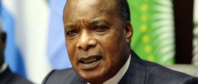 Denis Sassou-Nguesso est au pouvoir depuis 32 ans.