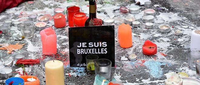 Les attentats de mardi à Bruxelles ont tué 28 personnes.