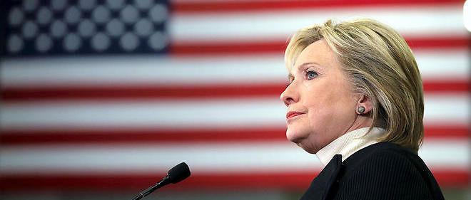 Opposée à Bernie Sanders, Hillary Clinton est la favorite de la primaire démocrate.