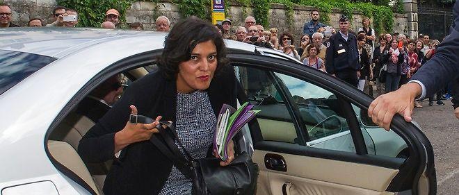 Myriam El Khomri a passé son grand oral devant la commission des Affaires sociales.