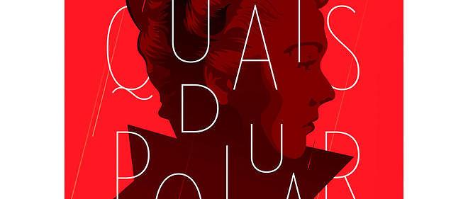 14c3cd0f82f Le festival international du polar se tient du 1er au 3 avril a Lyon.