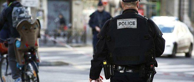Des lettres d'objectifs et des primes à la performance importantes dans la police.