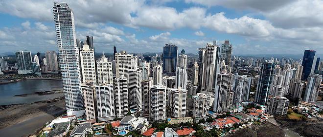 Le Panama est au coeur de la tourmente. Image d'illustration.