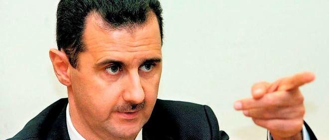 Les techniques du clan el-Assad dévoilées.