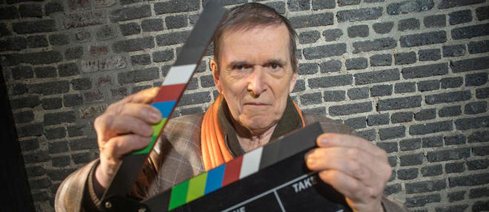 Jean-Marie Poiré, réalisateur des Visiteurs et du Père Noël est une ordure