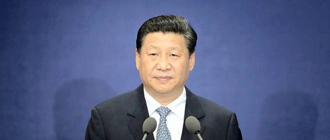 La Chine en plein scandale Panama Papers.