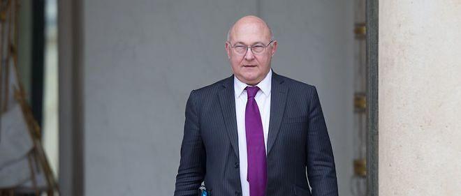 Le ministre s'attaque aux conséquences de Panama Papers.