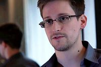 Edward Snowden, photo d'illustration. ©The Guardian