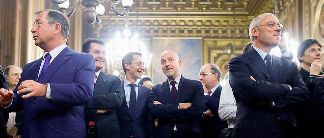 Telecoms Les Coulisses De L Operation Jardiland Le Point