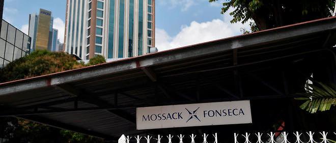 Le cabinet d'avocats panaméen Mossack Fonseca.