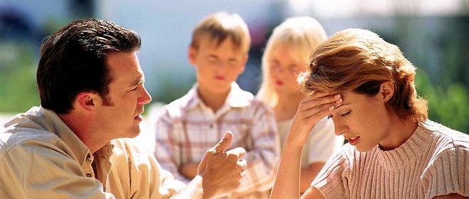 les violences sournoises dans la famille