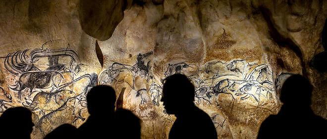 Lascaux cave datation carbone Château et Beckett datant dans la vraie vie