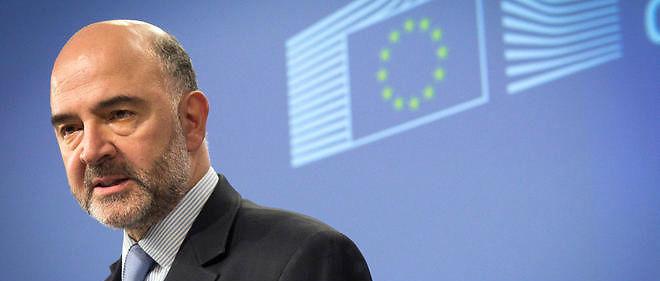 """""""La fraude, l'évasion fiscale et l'optimisation fiscale agressive sont un fléau"""", expliquait Pierre Moscovici."""