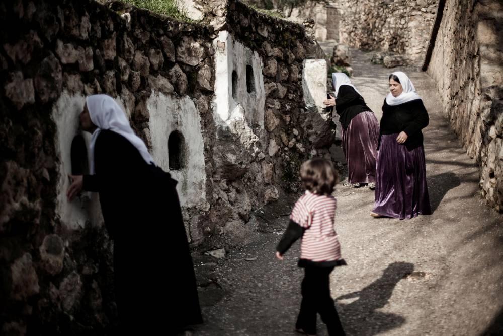 REA_204158_034 © Farhad BABAEI/LAIF-REA