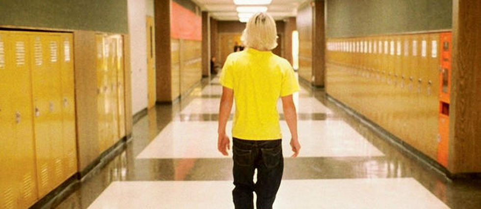 Expo : quand Gus Van Sant photographiait Hollywood
