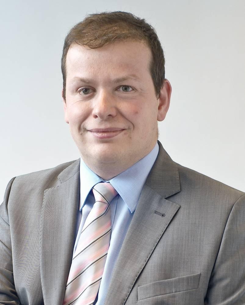 Jean-Michel Huet du cabinet BearingPoint. ©  Patrick SAGNES