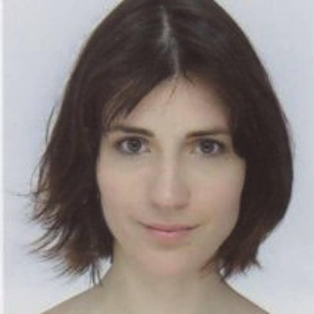 Elise Vine du cabinet BearingPoint ©  DR