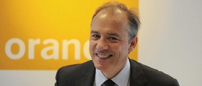 Stéphane Richard, PDG d'Orange, l'a dit à plusieurs reprises. Il fait du marché de la cybersécurité un levier de croissance pour son groupe.