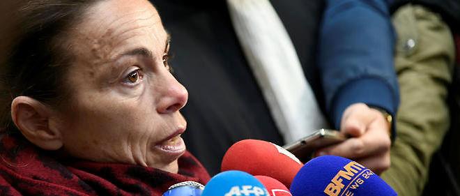 Agnès Saal a été condamnée à deux reprises cette semaine pour ses notes de taxi.
