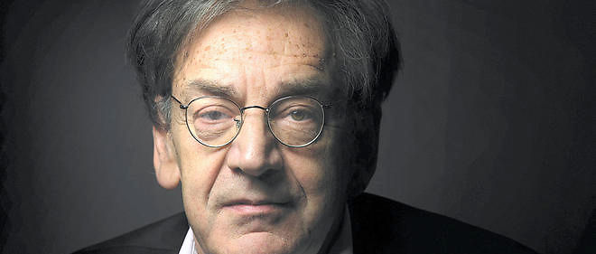 Alain Finkielkraut, photo d'illustration.