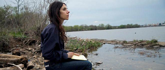 Dans son neuvième album,The Hope Six Demolition Project*, Polly Jean Harvey chronique la pauvreté de Washington et les guerres du Kosovo ou d'Afghanistan.