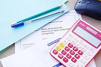 Créé en 1989, l'ISF est un impôt annuel progressif sur le capital. ©Alice S.