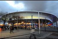 Pas question de vendre de la bière au Stade de France. ©GREIG COWIE