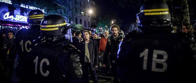 """Nuit debout dans l'impasse ? Pour le chercheur, le mouvement n'est pas un """"feu de broussaille""""."""