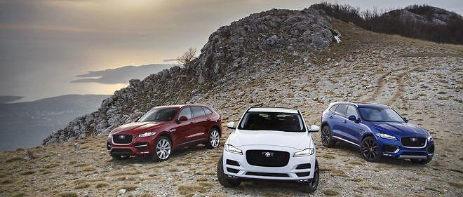 Il va falloir désormais compter avec Jaguar et la famille F-Pace dont les prestations sont au niveau des meilleurs SUV de luxe