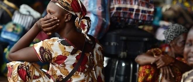 Plus de 37% des femmes, soit plus d'une Africaine sur trois, subiraient au moins une agression sexuelle au cours de leur vie.