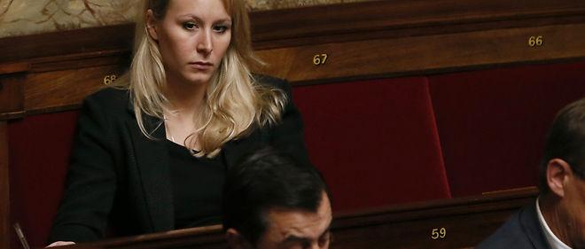 La députée du Vaucluse Marion Maréchal-Le Pen va se rendre à un colloque organisé par le mouvement royaliste et nationaliste Action française.