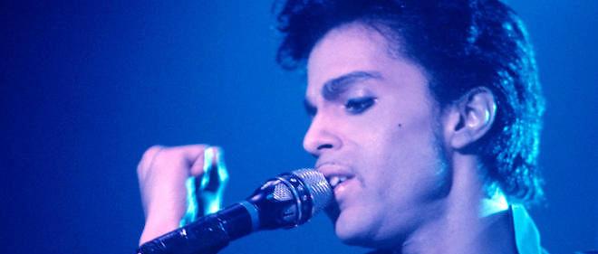 Prince est décédé jeudi 21 avril 2016.