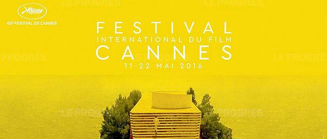 Le 69e Festival de Cannes compte quatre femmes sur neuf jurés