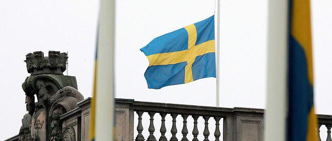 """""""Nous recevons assez souvent des informations de ce type, qui sont parfois correctes et parfois erronées"""", a rassuré la porte-parole des services de sécurité suédois."""