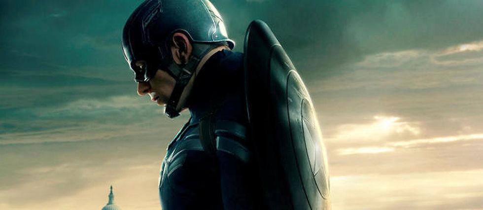 """""""Captain America Civil War"""" ne va pas jusqu'au bout de ses ambitions."""